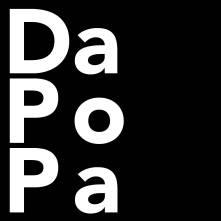 DaPoPaLogoBlack